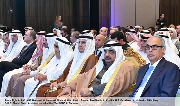 Bahrain: Industry Stalwarts set to headline the 24th World Islamic Banking Conference